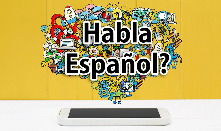 Learning Spanish Online - The Best Way to Learn Spanish