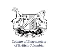 college of bc pharmacists logo