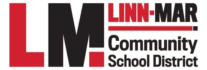 Linn-Mar Community Schools-logo