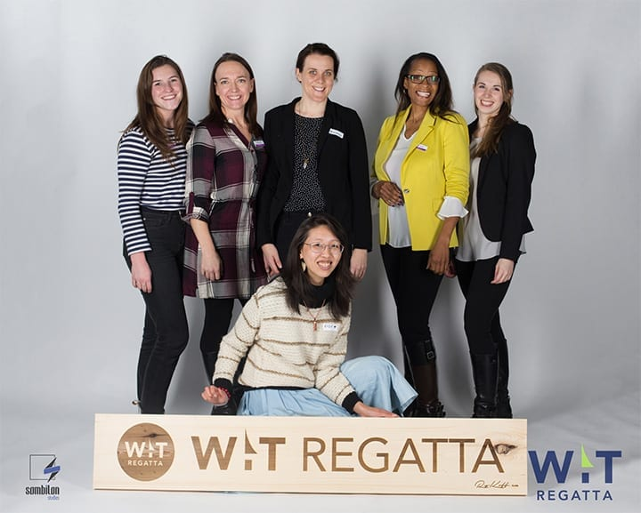 WIT Regatta