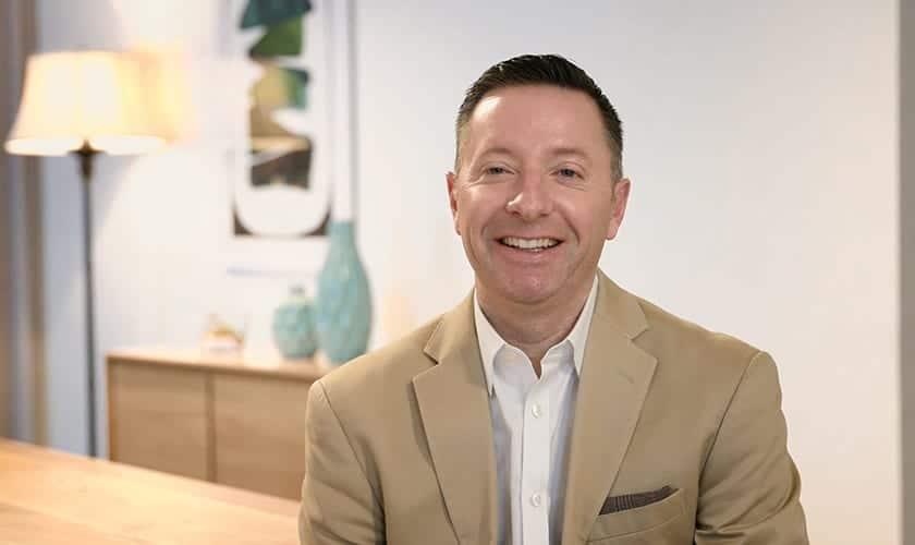 Kevin McGowan talks Thoughtexchange
