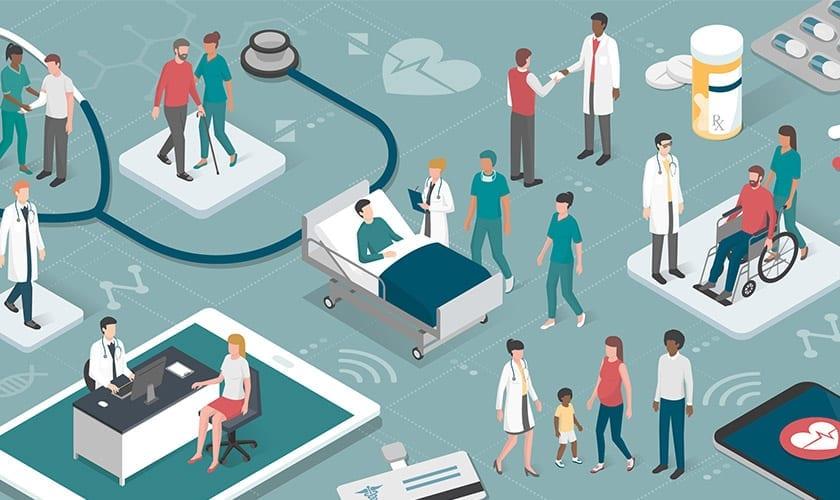 Texas Health Resources - Cultural Transformation
