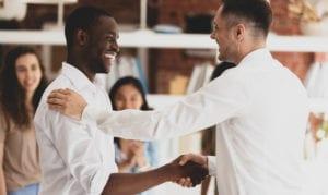Building Employee Trust