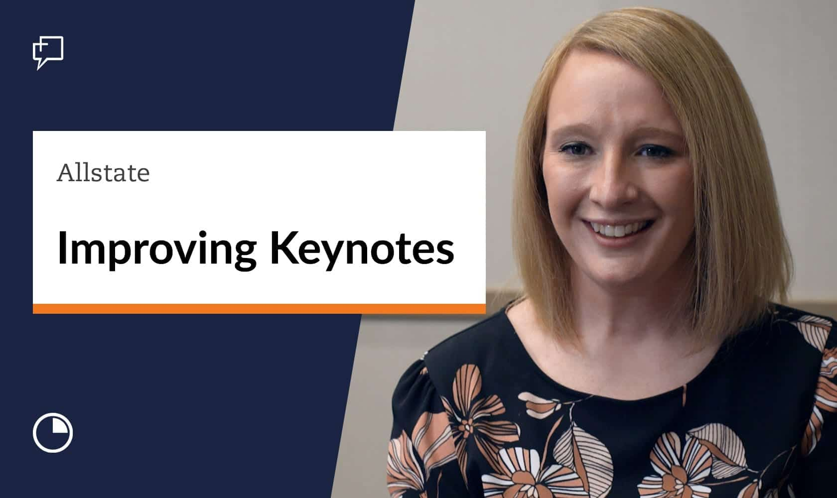 Improving Keynotes with Thoughtexchange