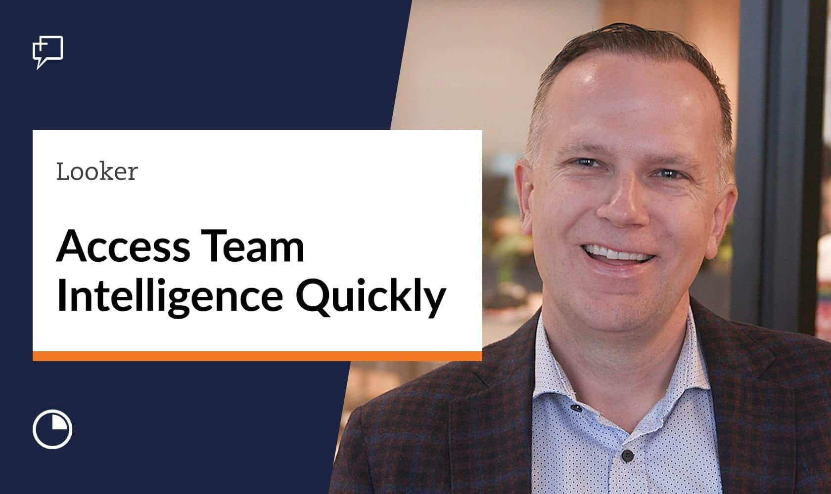 Accessing Team Intelligence Quickly