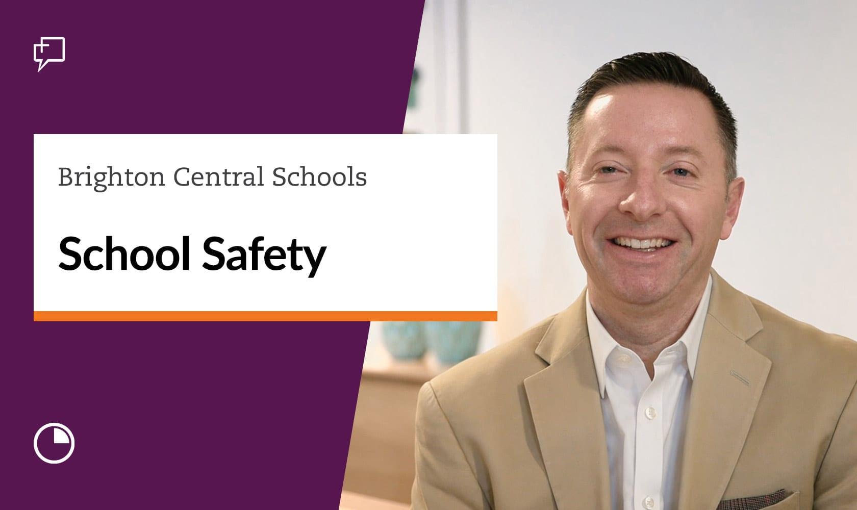 School Safety at Brighton