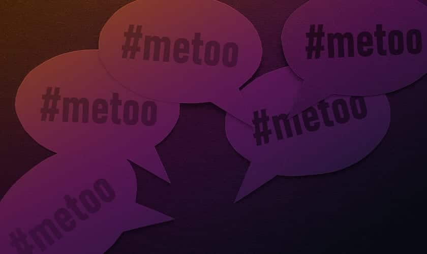 Impact of #MeToo on the Workplace