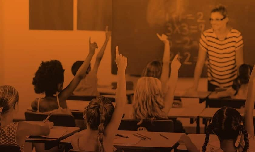 Using ThoughtExchange in the Classroom