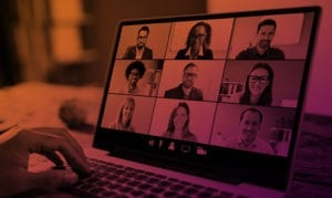 Diversity & Inclusion in the Virtual Workplace