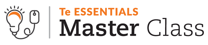 ThoughtExchange - Te Essentials Master Class Logo
