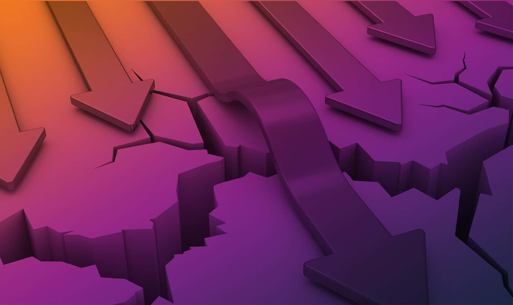 Leading Through Uncertainty: Panic in the C-Suite