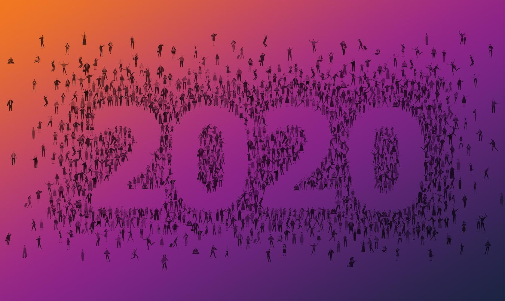 Leading Through Uncertainty: Best of 2020