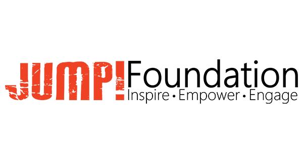 Jump Foundation Logo
