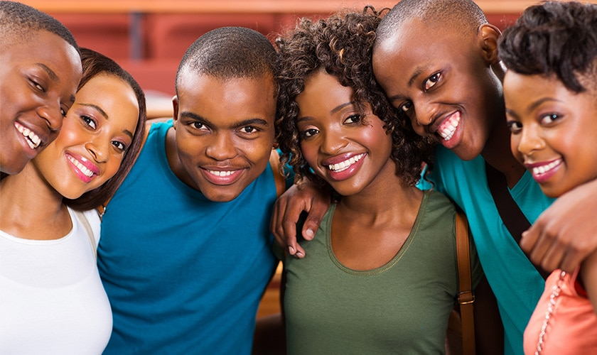 U-46 Students Shape Critical African American Studies Curriculum